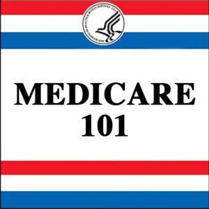 M101 Logo